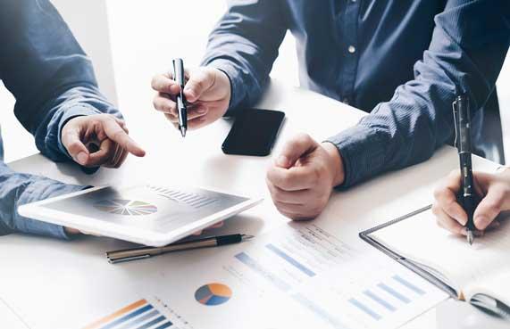 Maksuton neuvonta uusile yrittäjille