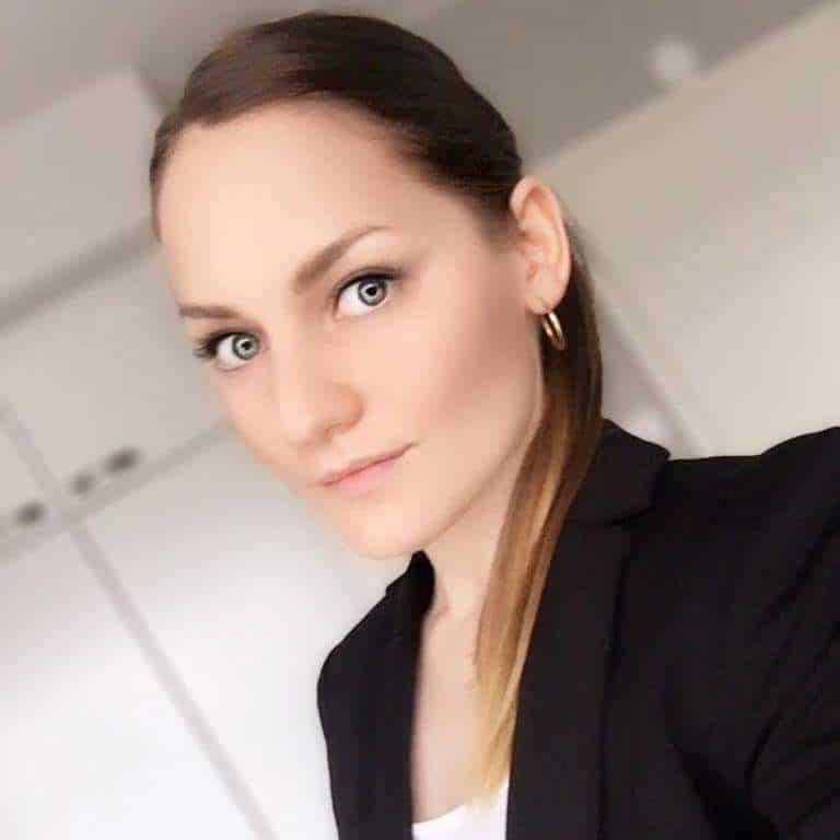 Nadja Toropönina
